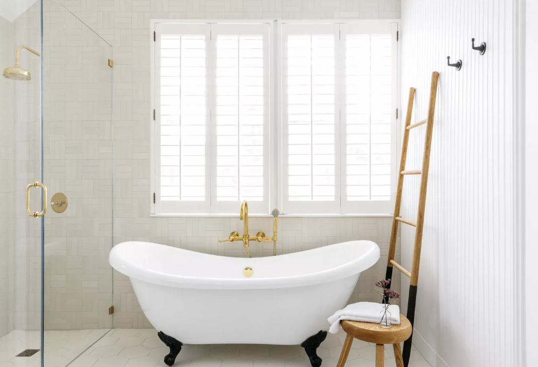 10 Ideas To Display Towels You Gotta Love