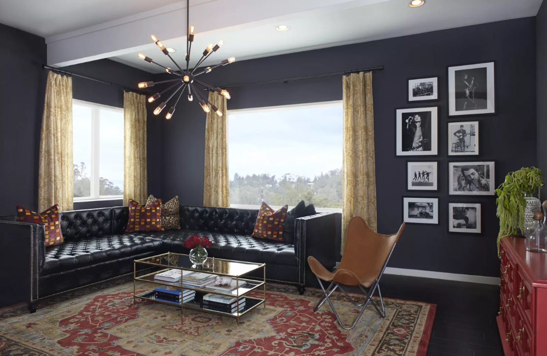 10 Fantastic Leather Decorating Ideas To Try