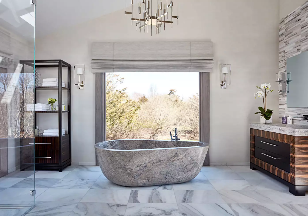 10 Exceptional Designs For Your Bathroom