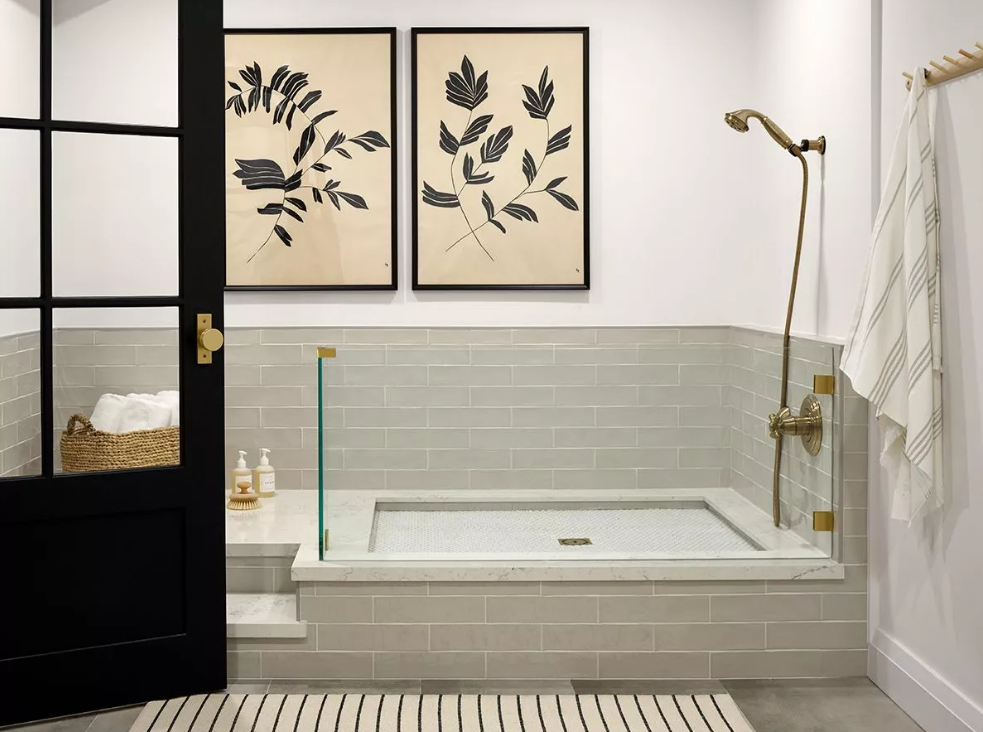 9 Awesome Bathroom Ideas For Your Basement