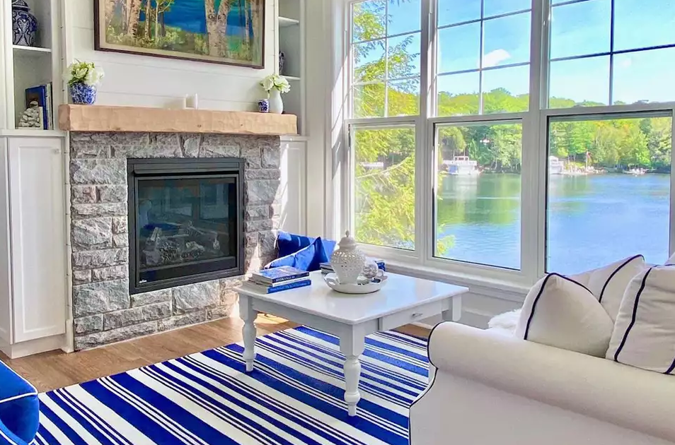 10 Decor Ideas For Your Lake House